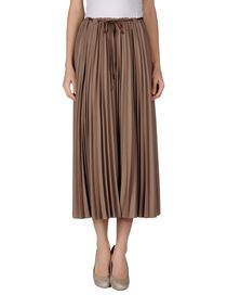 BRUNELLO CUCINELLI - Long skirt