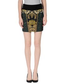 JUST CAVALLI - Mini skirt