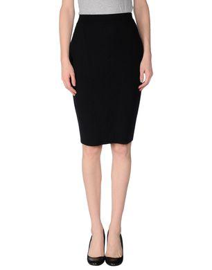 GIVENCHY - Knee length skirt