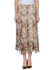MES DEMOISELLES - 3/4 length skirt