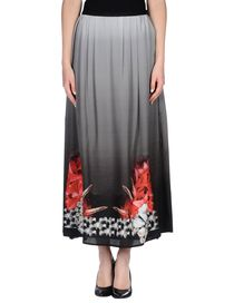L.I.VE LOVE IN VENICE - Long skirt
