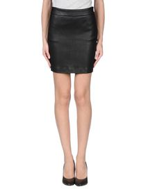 T by ALEXANDER WANG - Mini skirt