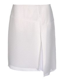 Knee length skirt - REED KRAKOFF