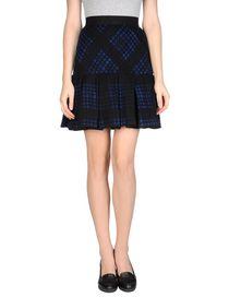AQUILANO-RIMONDI - Knee length skirt
