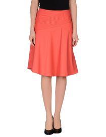 MILA SCHÖN - Knee length skirt