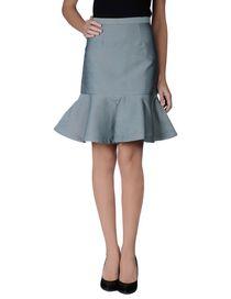 OPENING CEREMONY - Knee length skirt