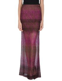 MISSONI - Long skirt