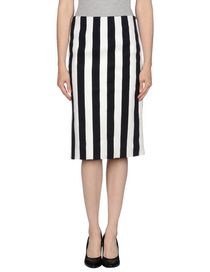 MARC JACOBS - Knee length skirt