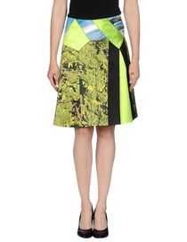 PROENZA SCHOULER - Knee length skirt