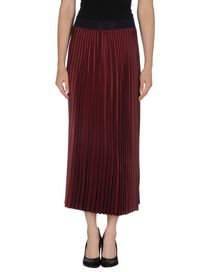 ROBERTO COLLINA - Long skirt
