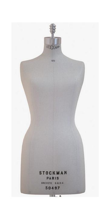 Balenciaga Lasered Mini Skirt