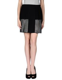 PACO RABANNE - Mini skirt