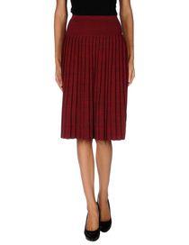 JONATHAN SAUNDERS - Knee length skirt