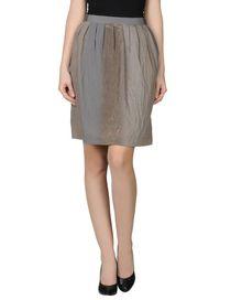 TRU TRUSSARDI - Knee length skirt