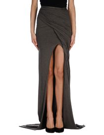 RICK OWENS LILIES - Long skirt