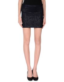 MAURO GRIFONI - Mini skirt