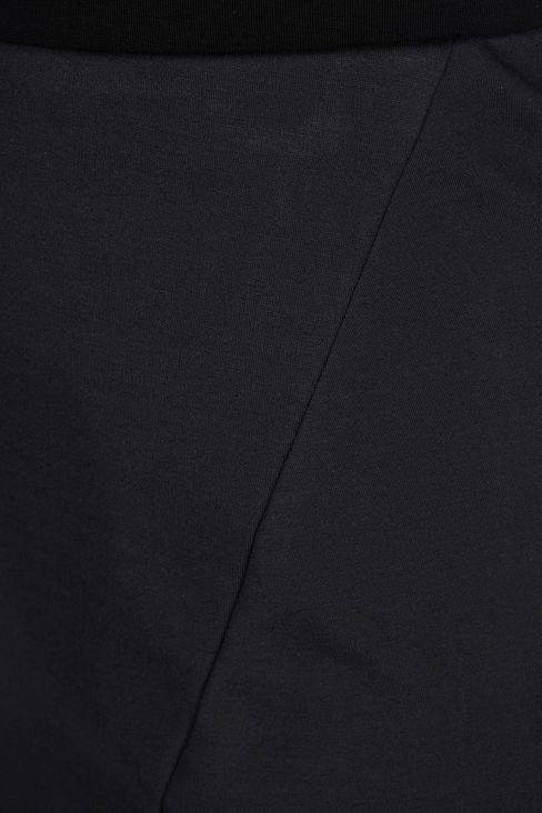 JERSEY SKIRT: 3/4 length skirts Women by Armani - 5