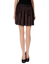 GF FERRE' - Mini skirt