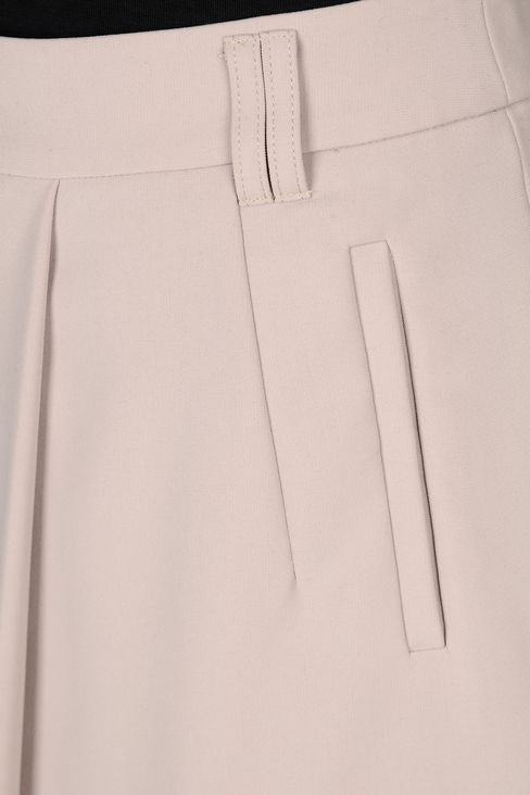 CADY SKIRT: Knee length skirts Women by Armani - 5