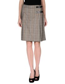 AQUASCUTUM - Knee length skirt