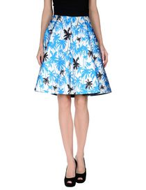 FAUSTO PUGLISI - Knee length skirt