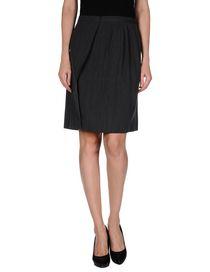 CANTARELLI - Knee length skirt