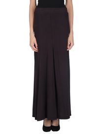JAMES PERSE STANDARD - Long skirt