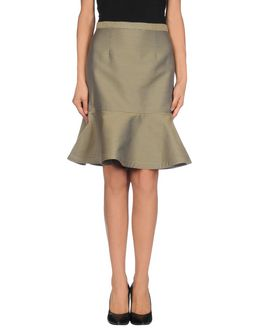Opening Ceremony - OPENING CEREMONY - SKIRTS - Knee length skirts