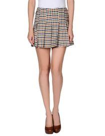 AQUASCUTUM - Mini skirt