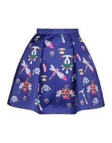 Knee length skirt - MARY KATRANTZOU