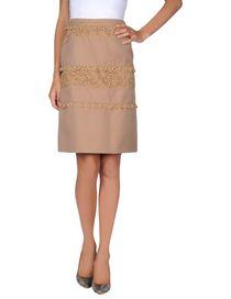 VALENTINO ROMA - Knee length skirt
