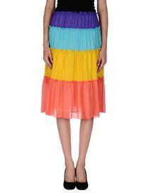 LOVE MOSCHINO - 3/4 length skirt