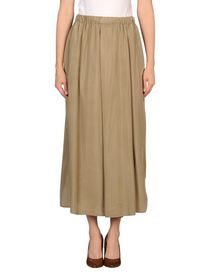 HACHE - 3/4 length skirt