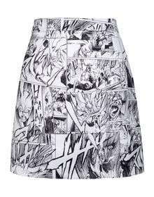Knee length skirt - McQ Alexander McQueen