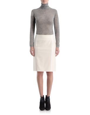 PRINGLE OF SCOTLAND - Knee length skirt