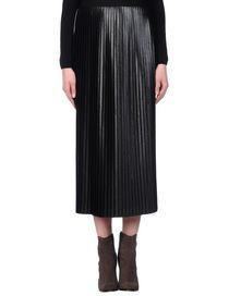 8 - 3/4 length skirt