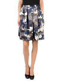 CHRISTOPHER KANE - Knee length skirt