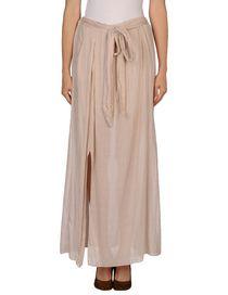 ANGELA MELE MILANO - Long skirt