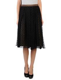 ASPESI - 3/4 length skirt