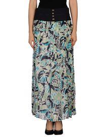 CARACTERE - Long skirt