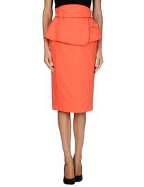 KENZO - 3/4 length skirt