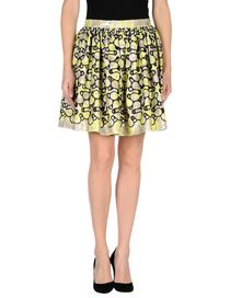 MSGM - Knee length skirt