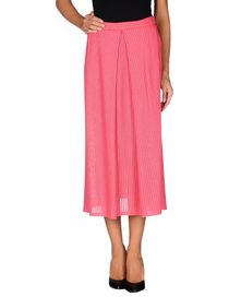 CARLO CONTRADA - 3/4 length skirt