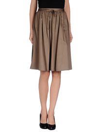 TONELLO - Knee length skirt
