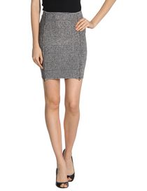 SURFACE TO AIR - Knee length skirt