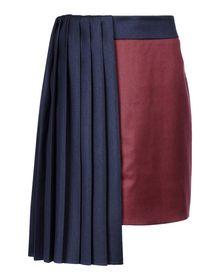 Mini skirt - MARY KATRANTZOU