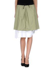 CACHAREL - 3/4 length skirt