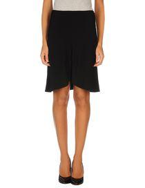 EMPORIO ARMANI - Knee length skirt