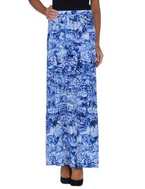 MICHAEL MICHAEL KORS - Long skirt