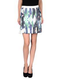 EMPORIO ARMANI - Mini skirt